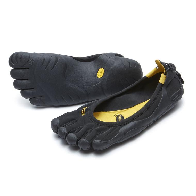 Ha lekoppintanád Brin stílusát, a Vibramnál találsz lábujjas cipőt 75 dollárért, körülbelül 19 ezer forintért.