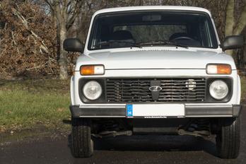 Lada 4x4 2006