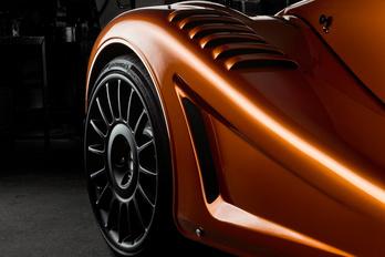 Morgan Aero GT: stílusos búcsú?