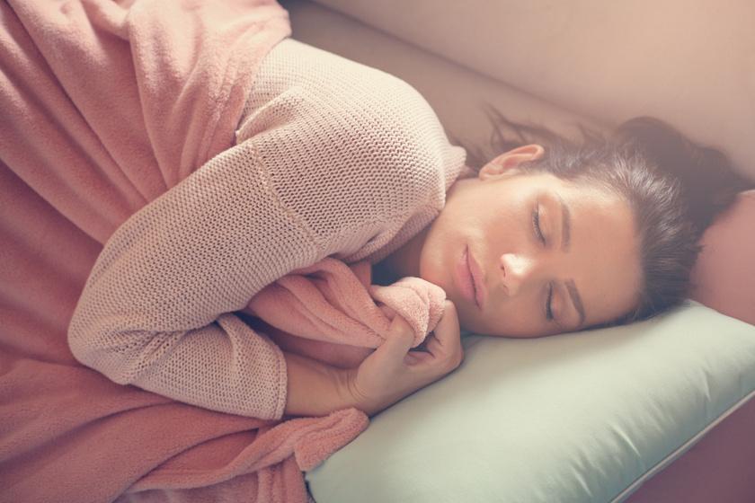 alvási szokás