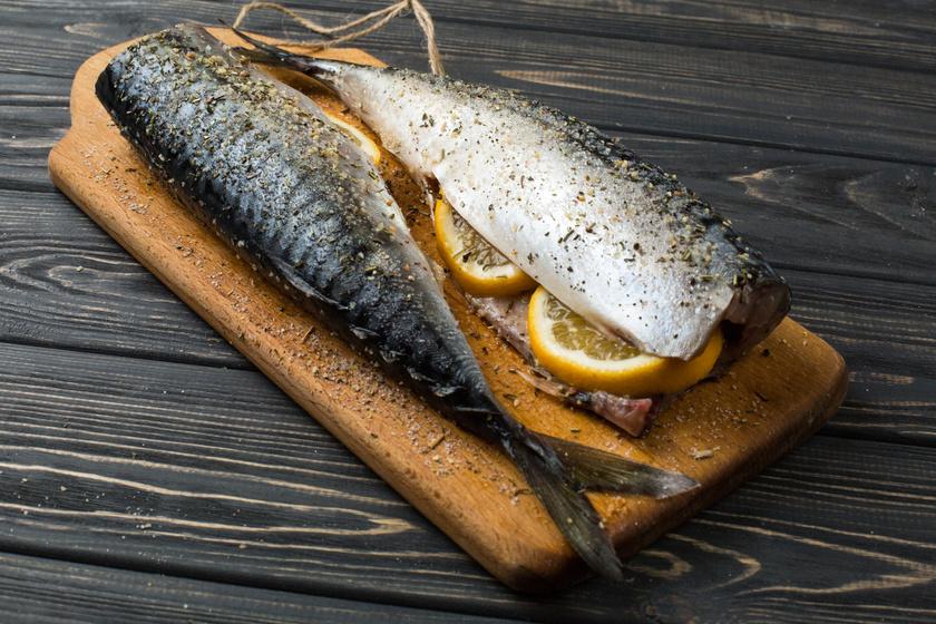 5 látásjavító zöldség, gyümölcs és hal, Mely étel javítja a látást