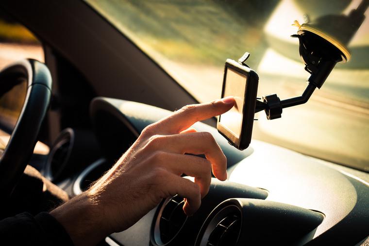 A cikk szerint befellegzett a különálló GPS-készülékeknek is