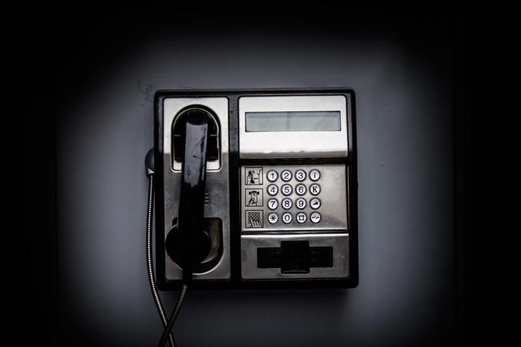 Szintén 2020-ra jósolják a nyilvános telefonok halálát