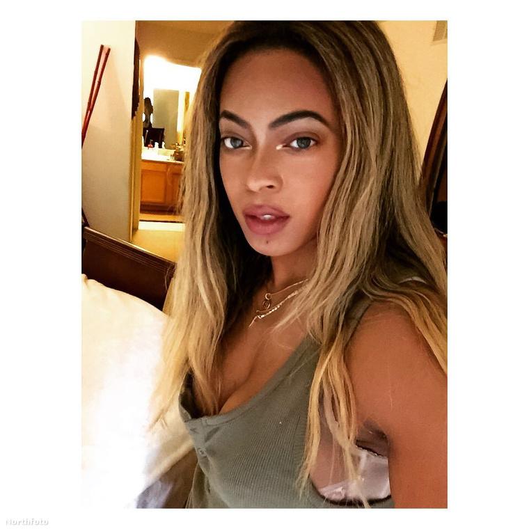 Na, de ki is ez a nő, ha nem Beyoncé?