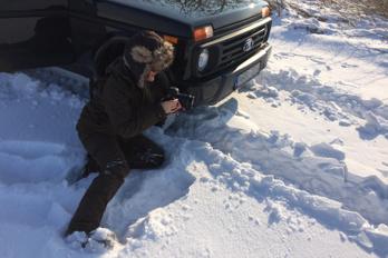 Olvasói Lada 6500 km-rel: osztómű- és váltócsere meg a többi