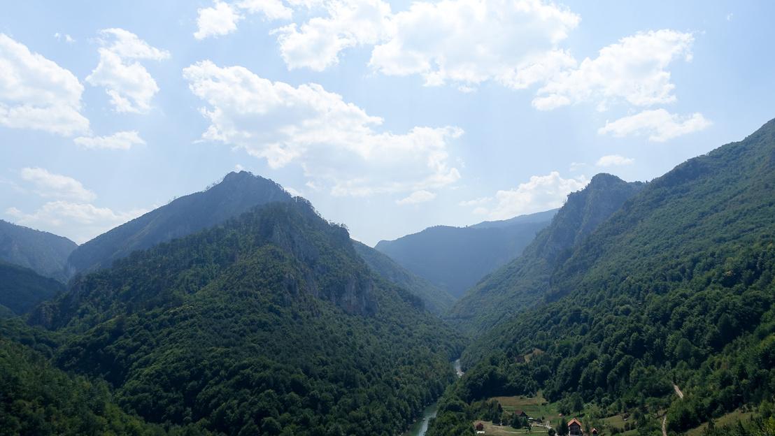 Tara-kanyon