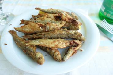 A sima sült apróhal végül ehetőnek bizonyult