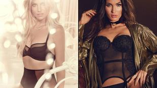 6 szexi celebnő, aki imádja magán reklámozni saját fehérneműmárkáját