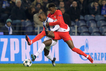 Porto - AS Monaco