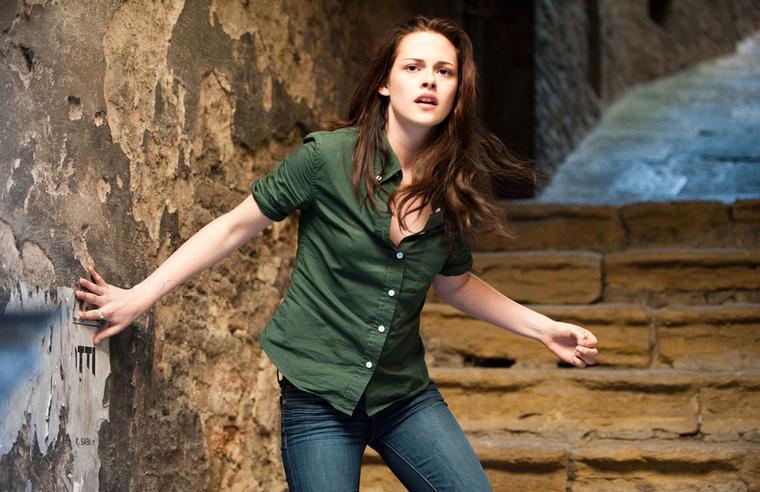Bella SwanAz Alkonyat filmek női főszerepétől is sokan ódzkodtak