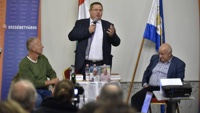 Belépne a nagypolitikába az Orbán család befolyásos ügyvédje