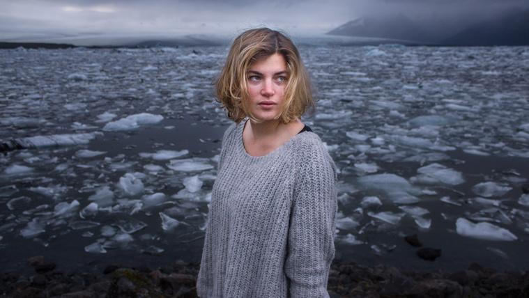 Izland a magányos terápia szigete
