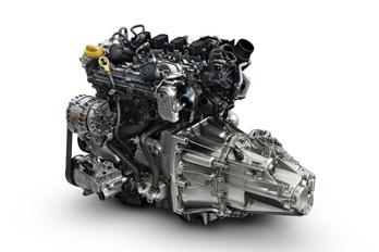Új benzines turbómotort mutat be a Renault