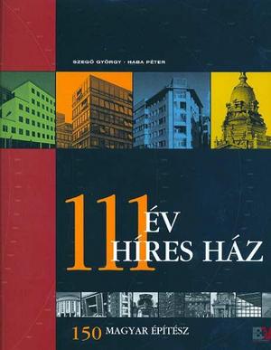 111 év, 111 híres épület, 150 építész