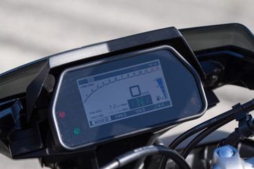 A Yamaha menürendszerét az Enigmával kódolták. Kézikönyv nélkü értelmezhetetlenek. A Bimmeré bezzeg simán megfejthető