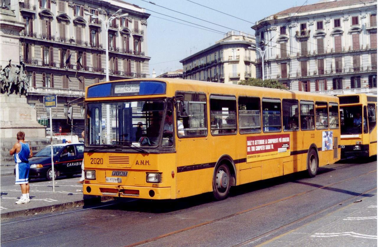 Az utolsó Fiat típusú autóbusz az 1979 és 1986 között gyártott 470-es volt. A 470-esnek valójában három változata volt: a 470-es városi, az 570-es külvárosi és a 670-es elővárosi. A típuscsaládon 1984-ig csak a Fiat-logó jelent meg, ettől az évtől kezdve azonban már az Iveco logója is felkerült.