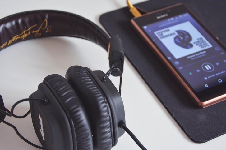 Az mp3 hatalmas biznisz, ezt a formátumot használja a Spotify és a Deezer is.