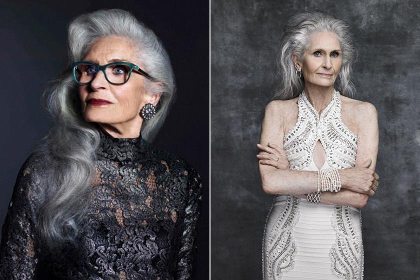 A világ legidősebb szupermodellje 89 éves. Daphne Selfe kicsattanó életkedve és természetes szépsége mindenkit elvarázsol. Büszke a külsejére, szereti a ráncait, és ezt nagyon jól teszi, hiszen mindene csodás.