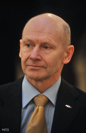 Patakfalvy Miklós
