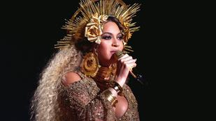 Az év zenei meglepetése: Beyoncé felbukkant valaki más dalában