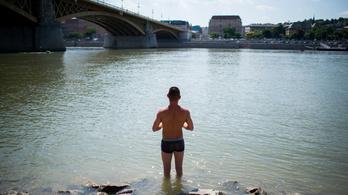 Harminc év múlva olyan forró lesz Budapest, mint most Szkopje