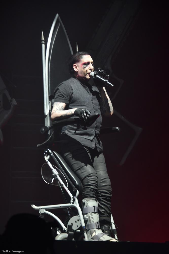 Ez a kép a múlt éjjel készült Londonban a Wembley-stadionban