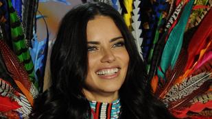 Adriana Lima többé nem pózol szexin csak úgy