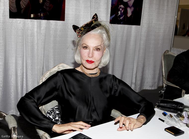 Akármi is a válasza az előző kérdésre, Julie Newmar tuti, hogy örökre a Macskanők királynője lesz