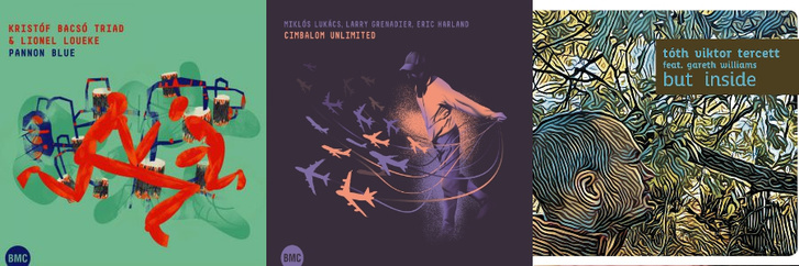 Az év Gramofon-díjas hazai jazzlemezei
