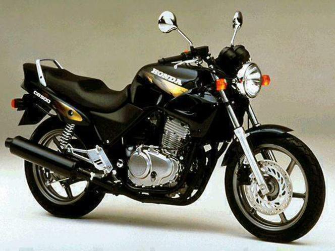 1993-CB500