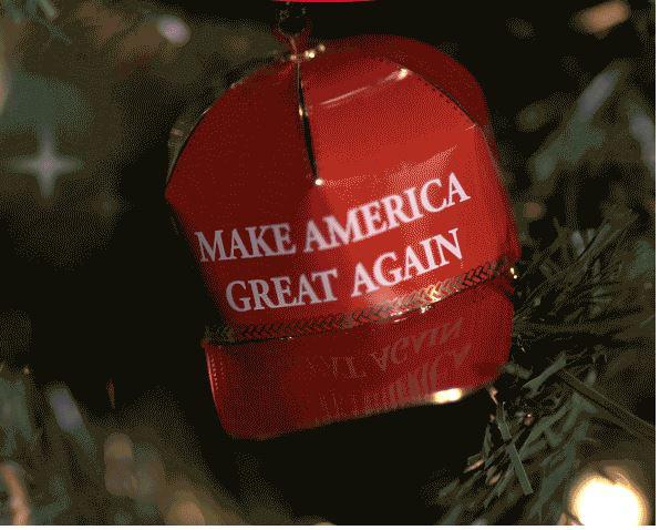 MAGA christmas