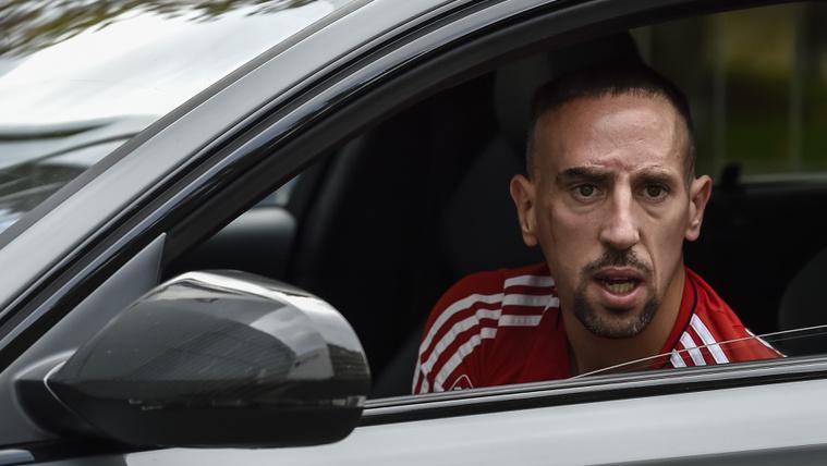 A Bayern sztárja egy zsák pénzt bukhat