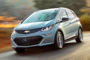 A General Motors visszajöhet Európába