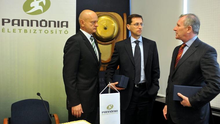 Mészáros Lőrinc beszáll a CIG Pannóniába
