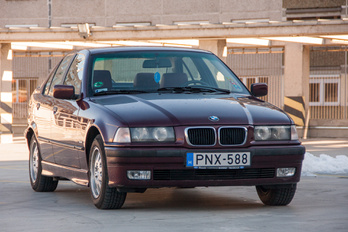 A használt BMW-vásárlás buktatói