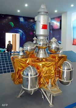 Holdistennő-1 űrszonda