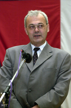 Szabó Vilmos