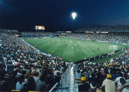 Columbus stadion