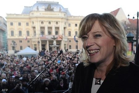 Iveta Radicová