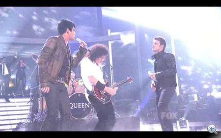 Lambert, Allen, Queen