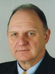 Dr. Tóth József, a XIII. kerület polgármestere