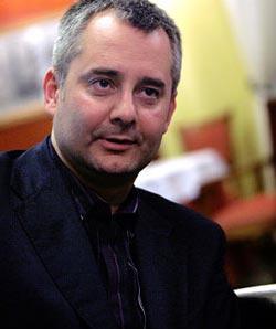 Barabási-Albert László