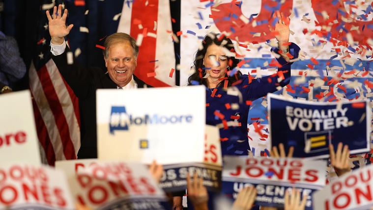 Történelmi vereséget szenvedtek az amerikai republikánusok