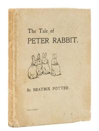 Beatrix Potter: The Tale of Peter Rabbit (1901)