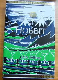 J.R.R Tolkien: A hobbit, első kiadás