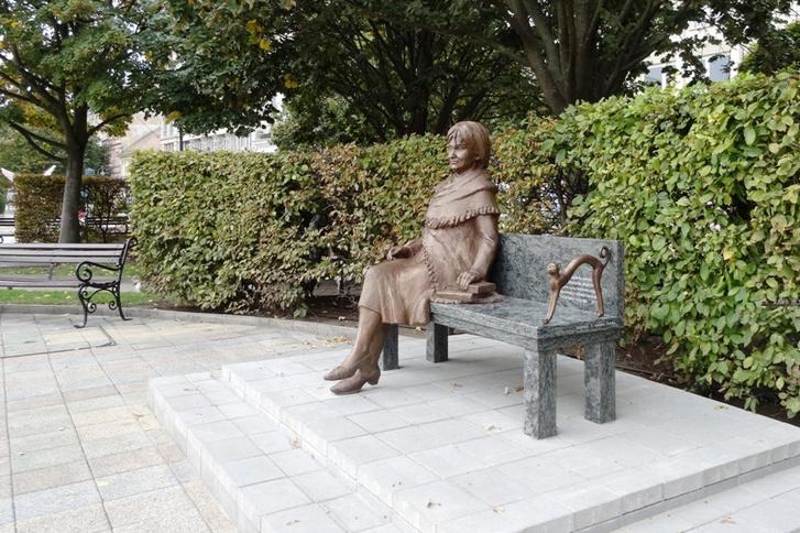 Szabó Magda, Debrecen