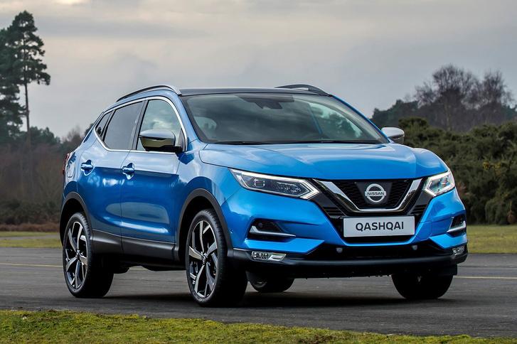 Nissan Qashqai: papíron tiszta, a valóságban komoly károkozó a független mérés szerint