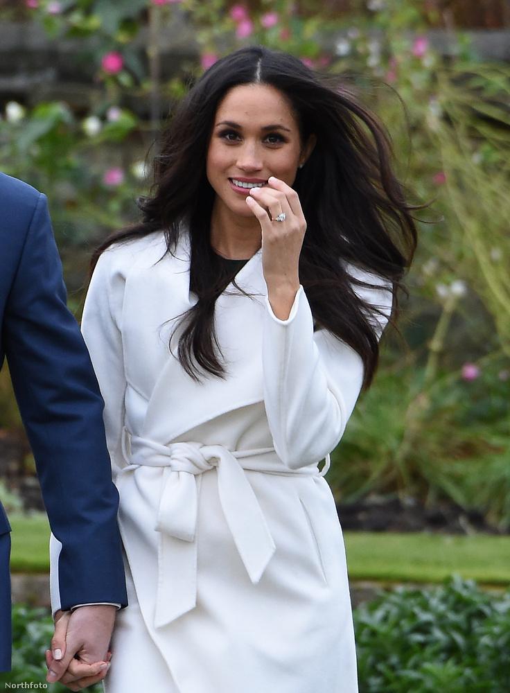 Új állampolgársága leszA királyi ház már megerősítette, hogy Markle szándékában áll felvenni a brit állampolgárságot