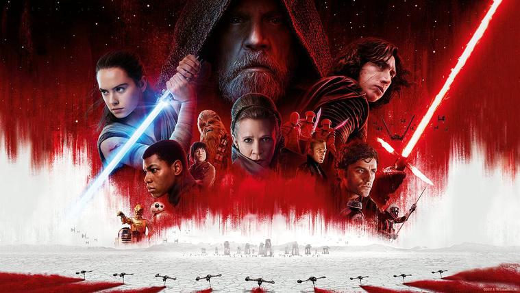 Most tabuk nélkül kibeszéljük Az utolsó Jediket