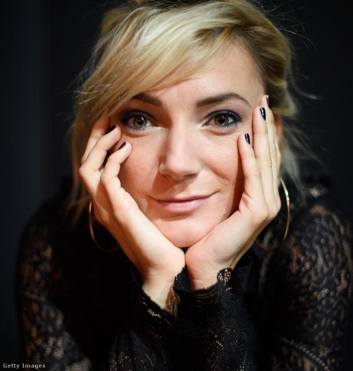 Borbély Alexandra